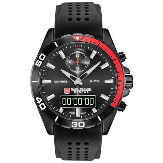 Dámské hodinky Swiss Militari Hanova 06-4298.3.13.007