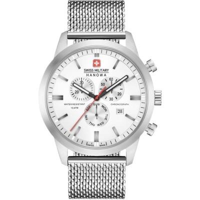 Pánské hodinky Swiss Military Hanova 06-3308.04.001