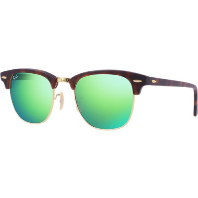 BRÝLE Ray Ban rb3016 clubmaster 1145/19