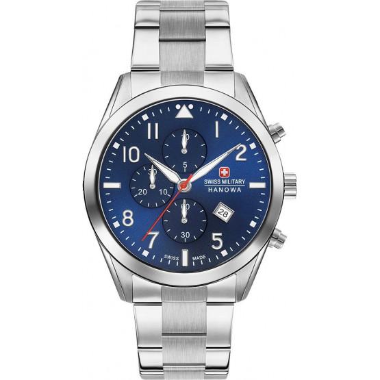 Pánské hodinky Swiss Military Hanowa 06-5316.04.003