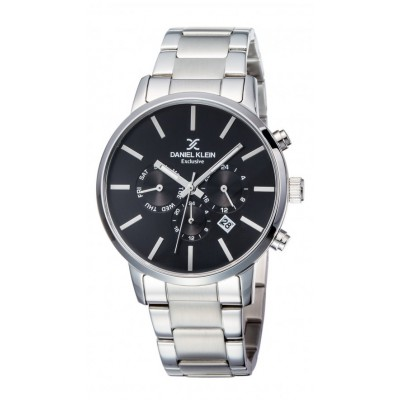 Pánské hodinky Daniel Klein EXCLUSIVE DK11999-3