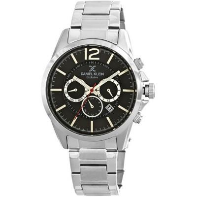 Pánské hodinky Daniel Klein Exclusive DK11496-3