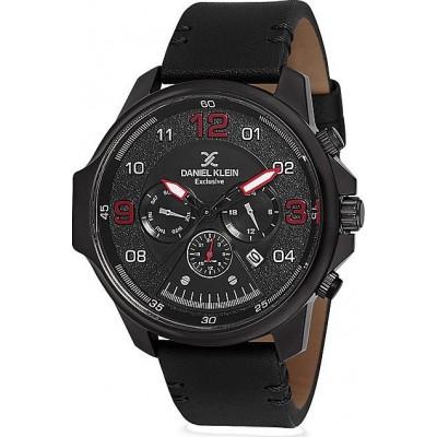 Pánské hodinky Daniel Klein DK12117-4