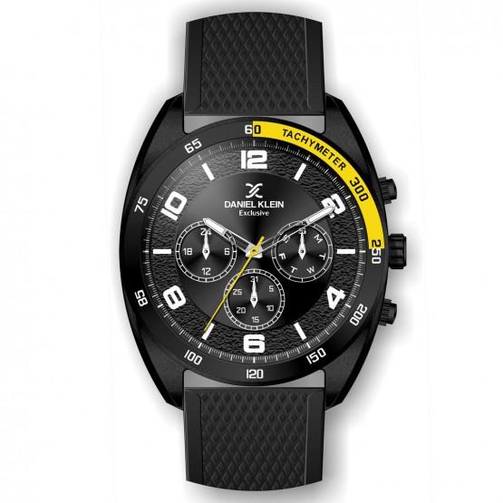 Pánské hodinky Daniel Klein DK12145-4