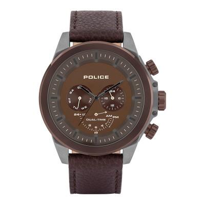 Pánské hodinky Police Belmont PL15970JSUBZ/12