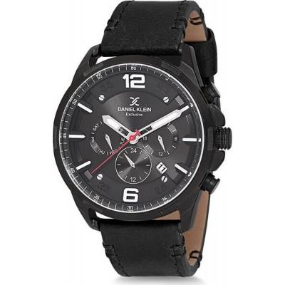 Pánské hodinky Daniel Klein Exclusive DK12142-4