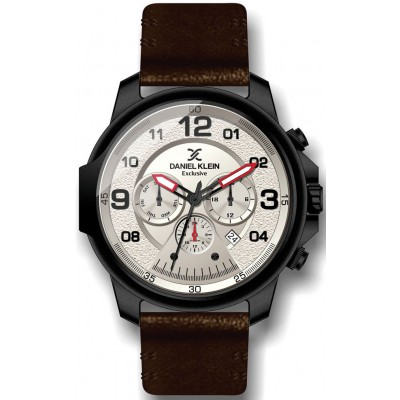 Pánské hodinky Daniel Klein Exclusive DK12117-6
