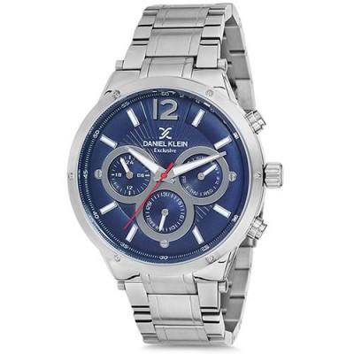 Pánské hodinky Daniel Klein Exclusive DK12137-3