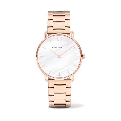 Dámské hodinky Paul Hewitt Miss Ocean Line PH-M-R-P-33S