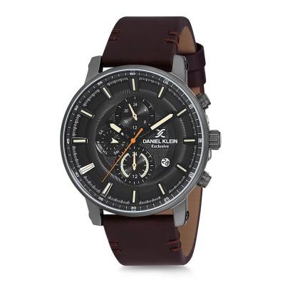 Pánské hodinky Daniel Klein Exclusive DK12103-3