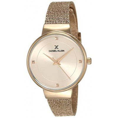 Dámské hodinky Daniel Klein DK12046-3