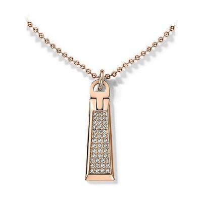 Tommy Hilfiger ocelový náhrdelník 2700720