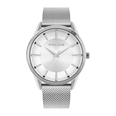 Dámské hodinky Police BRITTLE PL15690MS/04MM