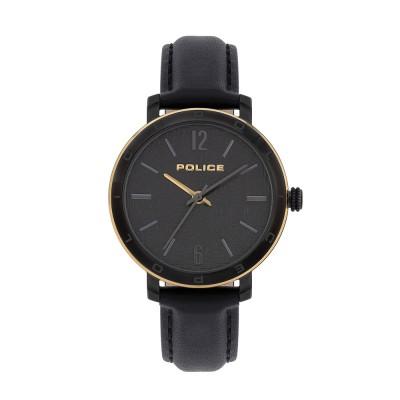 Dámské hodinky Police SAJAMA PL15694MSBG/D02