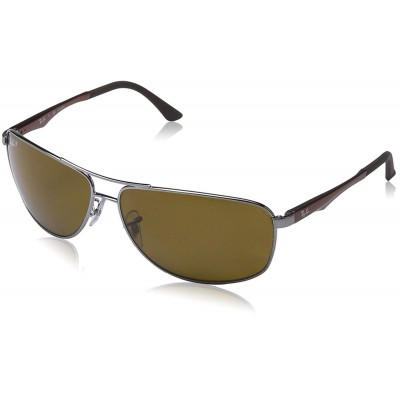 BRÝLE Ray Ban RB 3506 132/83