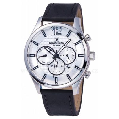 Pánské hodinky Daniel Klein Exclusive DK12023-1