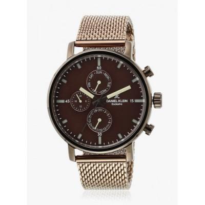 Pánské hodinky Daniel Klein DK11486-4