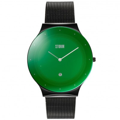 Unisex hodinky Storm Terelo Slate Lazer Green
