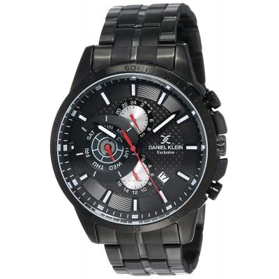 Pánské hodinky Daniel Klein DK12126-3