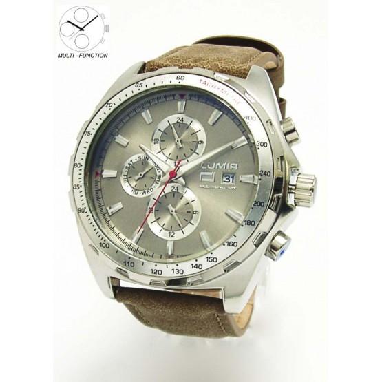 9e8c53184 Pánské hodinky LUMIR 111315BH