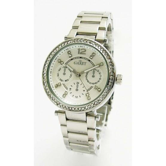 Dámské hodinky GARET 1197161E de4370d009