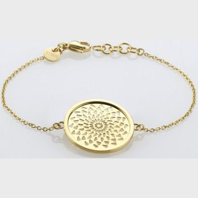 Dámský náramek STORM Denzi Bracelet - Gold 9980744/GD