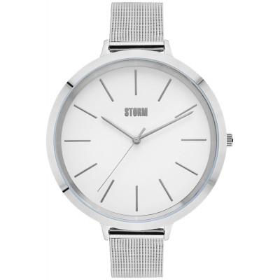 Dámské hodinky Storm Edolie Silver