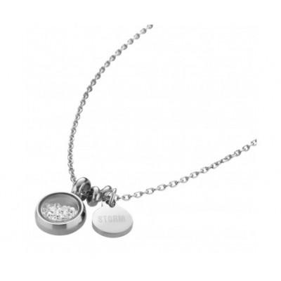 Dámský náhrdelník STORM Mimi Necklace- Silver 9980671/S