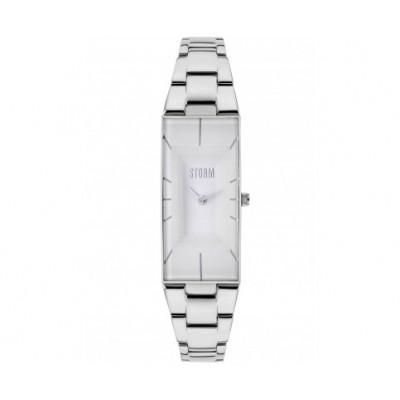 Dámské hodinky Storm Ixia White 47255/W