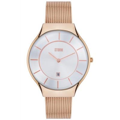 Dámské hodinky Storm Reese Rose Gold 47318/RG
