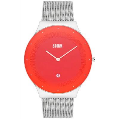Unisex hodinky Storm Terelo Red