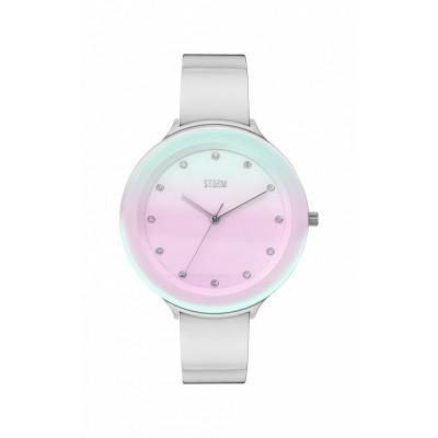 Dámské hodinky Storm Ostele Lazer Pink