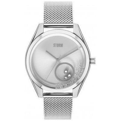 dámské hodinky STORM 47398/S krissy silver
