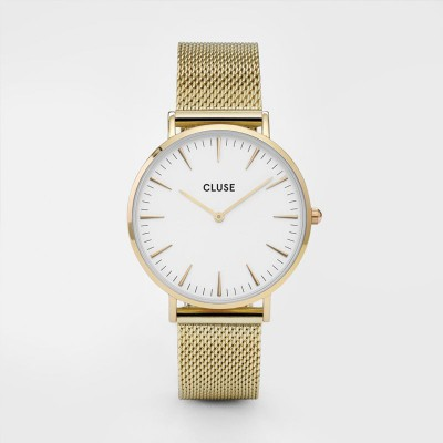 Dámské hodinky Cluse CL18109