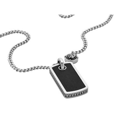 Diesel Pánský ocelový náhrdelník DX0806040
