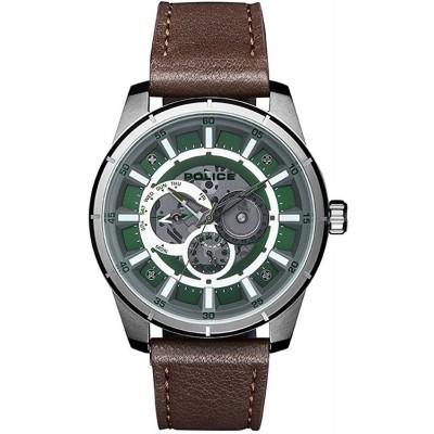 Pánské hodinky Police Lawrence PL15410JSU/19