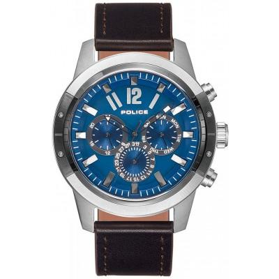 Pánské hodinky Police Scrambler PL14528JSTU/03