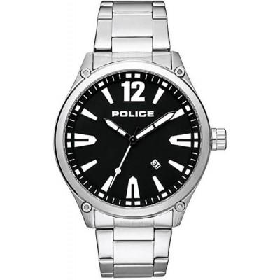 Pánské hodinky Police Smart Style PL15244JBS/02M