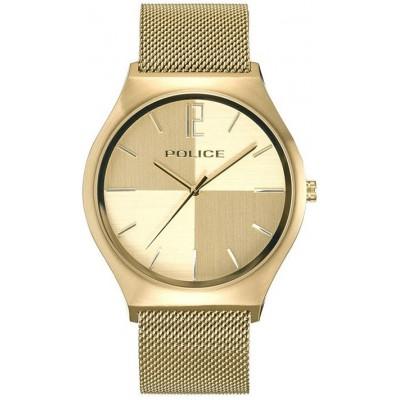 Pánské hodinky Police Orkneys PL15918JSG/06MM