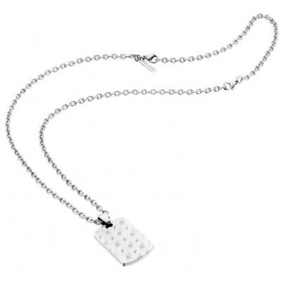 Pánský náhrdelník Police Statement PJ26061PSS/01