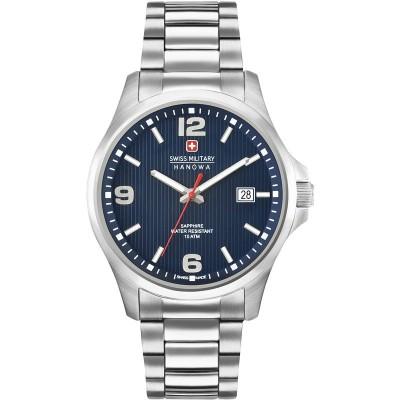 Pánské hodinky Swiss Militari Hanova 06-5277.04.003