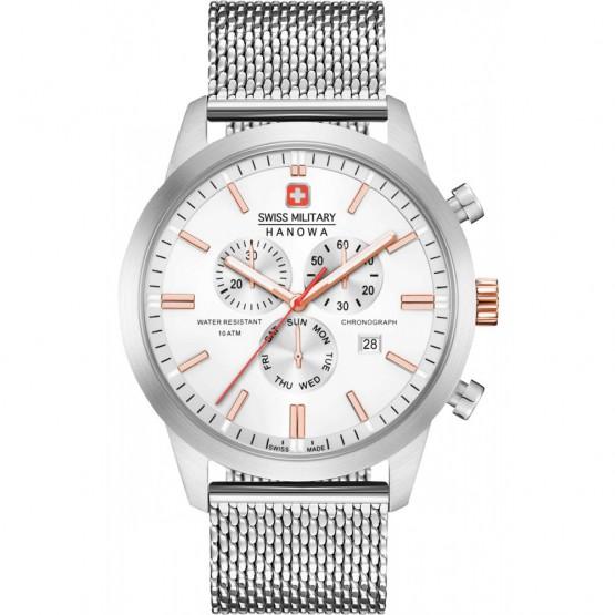 Pánské hodinky Swiss Military Hanova 06-3308.12.001
