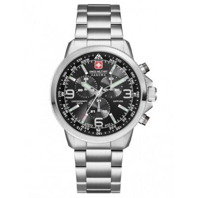 Pánské hodinky Swiss Military Hanowa 06-5250.04.007