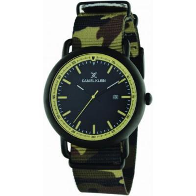 Pánské hodinky Daniel Klein DK11623-2