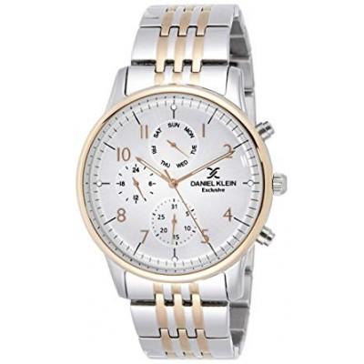 Pánské hodinky Daniel Klein Exclusive DK11894-4