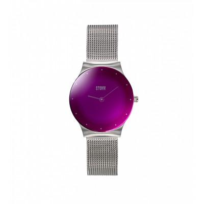 Dámské hodinky Storm Mini Terelo Lazer Purple