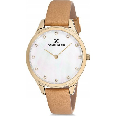 Dámské hodinky Daniel Klein DK12091-3
