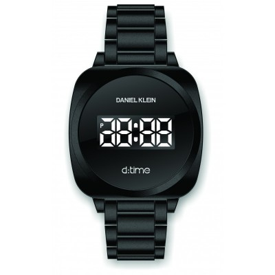 Pánské hodinky Daniel Klein D-TIME DK12253-3