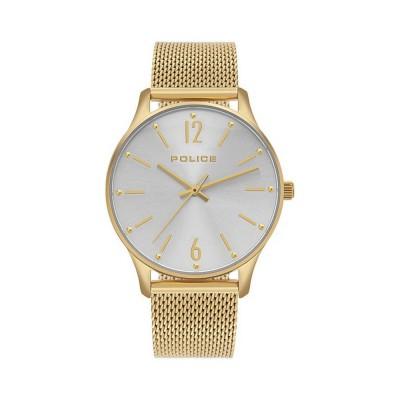 Dámské hodinky Police MAKATI PL15574MSG/04MM