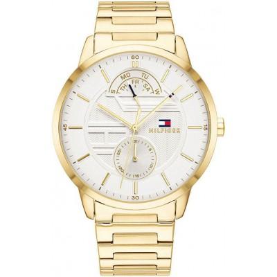 Pánské hodinky Tommy Hilfiger 1791609